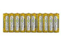 Батарейка Трофи R6 Shrink 10 Heavy DUTY