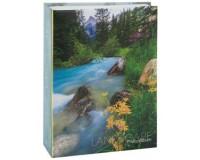 Фотоальбом Image Art 100PP 100 фотографий 10х15 (серия 035), нейтральная, пластиковые листы