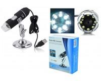 Микроскоп цифровой Орбита 1-1000X