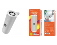 Акустическая система mini MP3 Borofone BR1 Beyond 5Вт Bluetooth 5.0, MP3, microSD, USB, 1200 мАч серый
