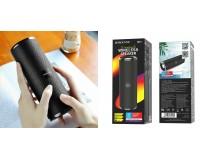 Акустическая система mini MP3 Borofone BR1 Beyond 5Вт Bluetooth 5.0, MP3, microSD, USB, 1200 мАч черный