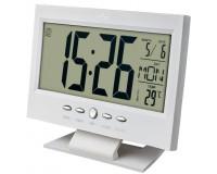Часы будильник Perfeo PF-A4850/PF-S2618