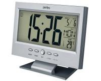 Часы будильник Perfeo PF-A4852/PF-S2618