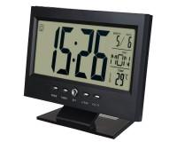 Часы будильник Perfeo PF-A4851/PF-S2618