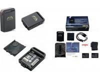 GPS трекер OT-GPS02 Бессрочная подписка на мониторинг