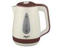 Чайник Atlanta ATH-2376 2000Вт. 1.7л. пластик, дисковый, Brown