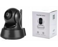 IP Camera Орбита OT-VNI21 (OT-С329) (1920x1080, TF до 128Гб) черная, Wi-Fi