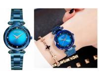 Часы наручные Sanda P1004 женские, стрелочные, сталь
