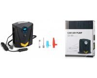 Автокомпрессор TDS TS-CAA45 35л/мин, аккумуляторный
