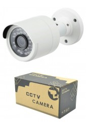 Видеокамера Орбита OT-VNA03 AHD (AHD-420), 1920 х 1080, 0.01 LUX, 3, 6мм, ИК подстветка, IP65