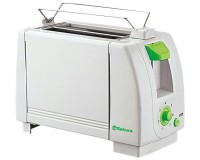Тостер SAKURA SA-7600G 750 Вт., поддон для крошек, автоматическое отключение