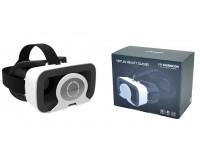 Очки виртуальной реальности Shinecon SC-G03E (V300) для смартфонов с диагональю экрана 4, 7 - 6 дюймов , диаметр линз 42 мм