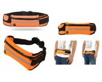 Чехол Орбита OT-SMH12 сумка-ремень для смартфона 20 х 9 см