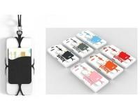 Чехол EZRA SP01 подвеска для смартфона