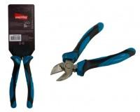 Кусачки (бокорезы) SmartBuy SBT-PLS-200P1 размер: 200мм комбинированные, 2х-комп. рукоятка, CR-V сталь