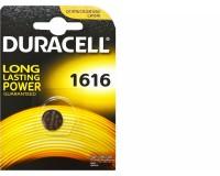 Батарейка. Duracell CR 1616 BL 1