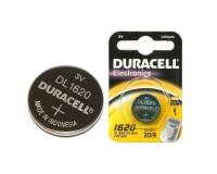 Батарейка. Duracell CR 1620 BL 1
