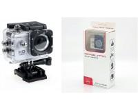 Экшн камеры Орбита OT-VNG08 VGA(640х480), 720p(1024х720), 1080FHD(1920x1080) белая, 2