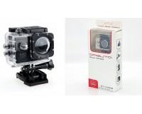 Экшн камеры Орбита OT-VNG08 VGA(640х480), 720p(1024х720), 1080FHD(1920x1080) черный, 2