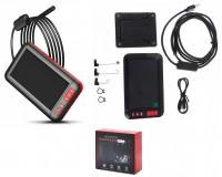 Эндоскоп USB для смартфонов Орбита OT-SME08 2 Мп 1920*1080 длина кабеля: 2м., дисплей 4, 3