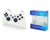 Геймпад PlayStation 3 Орбита OT-PCG02 беспроводной, белый