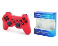Геймпад PlayStation 3 Орбита OT-PCG02 беспроводной, красный