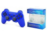 Геймпад PlayStation 3 Орбита OT-PCG02 беспроводной, синий