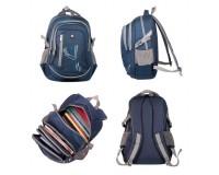 Рюкзак BRAUBERG для старшеклассников/студентов/молодежи, 226342