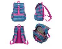 Рюкзак BRAUBERG для старшеклассников/студентов/молодежи, 226359