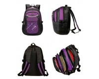 Рюкзак BRAUBERG для старшеклассников/студентов/молодежи, 225525
