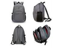 Рюкзак BRAUBERG для старшеклассников/студентов/молодежи, 225518