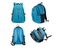 Рюкзак BRAUBERG для старшеклассников/студентов/молодежи, 225517