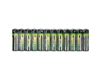 Батарейка Трофи LR6 Shrink 12 ECO