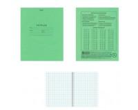 Тетрадь 12 листов HATBER T058091(12Т5B8 05112, 103528) формат А5 обложка -