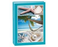 Фотоальбом Image Art 100PP 100 фотографий 10х15 (серия 235), Морская, пластиковые листы