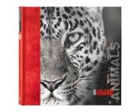 Фотоальбом Image Art 300BB 300 фотографий 10х15 (серия 263), Животные, книжный переплет