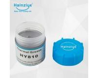 Термопаста Halnziye HY810 (10г, баночка) Теплопроводность 4.63 W/m-K