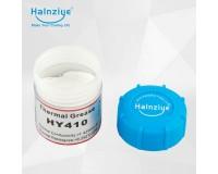 Термопаста Halnziye HY410 (10г, баночка) Теплопроводность 1.42 W/m-K