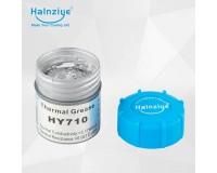 Термопаста Halnziye HY710 (10г, баночка) Теплопроводность 3.17 W/m-K