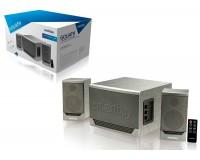 Акустические системы 2.1 SmartBuy SBS-520