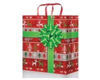 Пакет подарочный Miland ПКП-8863