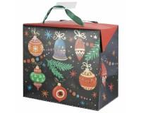 Пакет подарочный Magic Time 79957