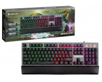Клавиатура игровая Defender