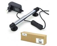 Лампа Огонек OG-LDP01 1, 8Вт аквариумная 6000К 180 мм IP68