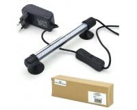 Лампа Огонек OG-LDP01 1, 8Вт аквариумная 3200К 180 мм IP68