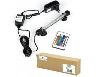Лампа Огонек OG-LDP03 2Вт аквариумная RGB 180 мм IP68