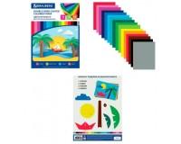 Бумага цветная BRAUBERG 111327