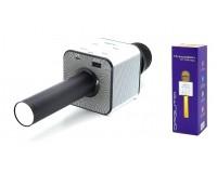 Микрофон Орбита OT-ERM04 беспроводной, Bluetooth 5.0, аккумулятор 1200mAh, черный