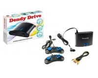 Приставка 8-bit Dendy Drive (300 встроенных игр) 2 джойстика 9-pin (без картриджа)