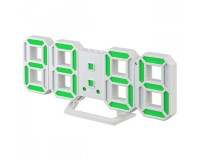 Часы будильник Perfeo PF-6111/PF-B4922